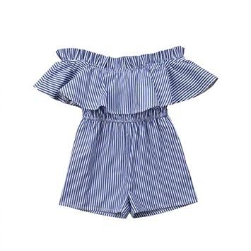 Amazon.com: Fumak: traje de sol para bebé, niña, ropa ...