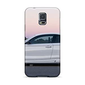 Brand New S5 Defender Cases For Galaxy (bmw Concept 1 Series Side View)