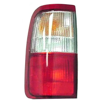QP Z5208-a Toyota T-100 Pickup Driver Tail Light Lamp (T100 Pickup Drivers Side Tail)