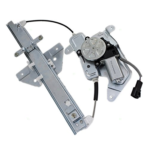 04 alero window regulator - 2