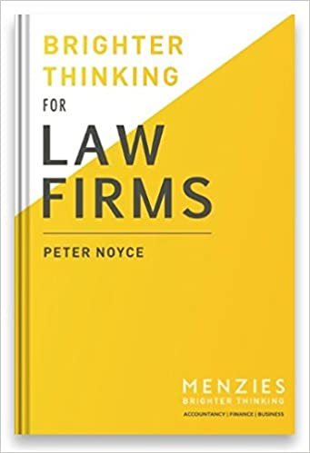 Brighter thinking for law firms