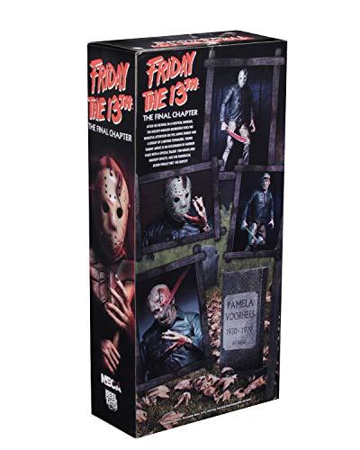 Buy jason toys friday the 13th neca