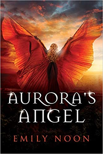 Amazon Fr Aurora S Angel A Dark Fantasy Romance Emily