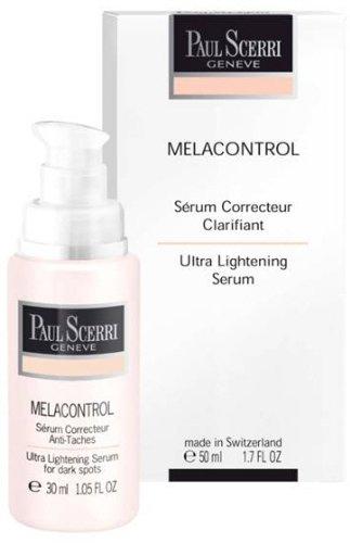 Paul Scerri Mela Control Lightening System(Ultra Lighetining Serum) (1.05 oz.)