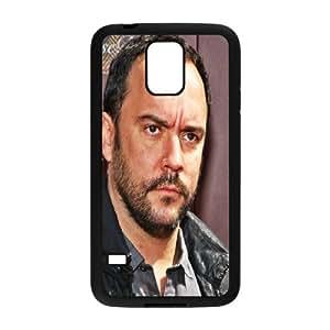 DIY Printed Dave Matthews hard plastic case skin cover For Samsung Galaxy S5 SNQ712827
