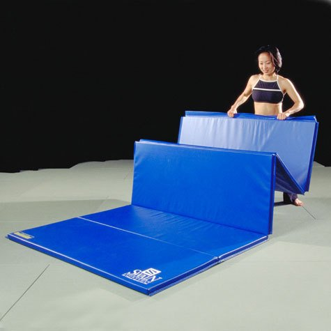 Dollamur Sport Surfaces Folding Sport Mat by Dollamur