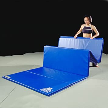 Amazon.com: dollamur Sport superficies plegable Sport Mat ...