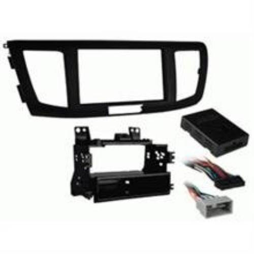 Metra 997804B In-Dash Mounting Kit