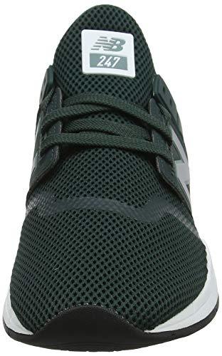 silver Verde 247v2 dark Para Zapatillas Balance Cedar New Fh Hombre g6F88a 56c5b9b1120
