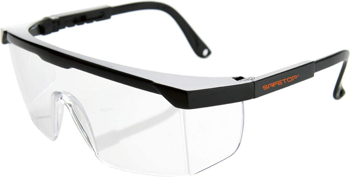 Safetop 10110 - Gafa Spacer-One 10110 Ocular Claro