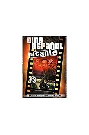 CINE ESPAÑOL PICANTE -PACK 3 DVD -: Amazon.es: Cine y Series TV