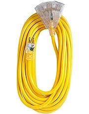 Bergen Industries Inc. Extension Cord