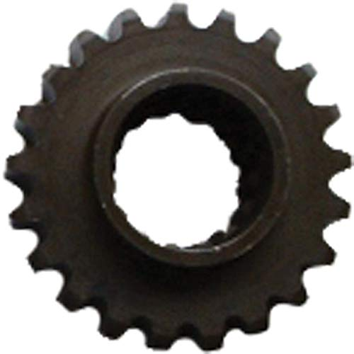 Price comparison product image Standard Top Gear 13 Wide for Ski-Doo - 21T Sprocket,  15T Internal 2011 Ski-Doo Summit Everest 800R Power TEK 146 Snowmobile