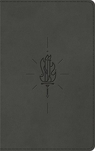 ESV Kid's Thinline Bible (TruTone, Sword of the Spirit)