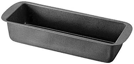 NA BALLARINI 75001-798 La Patisserie Nonstick Loaf Pan 10 x 4.5