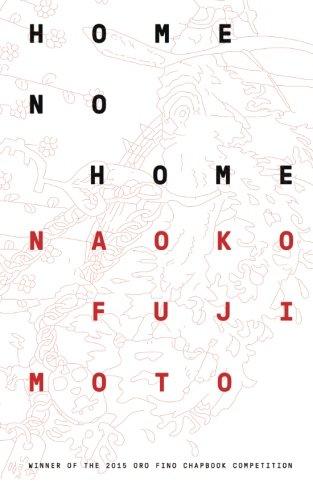 Home, No Home (Oro Fino Chapbook Series) (Volume 1)
