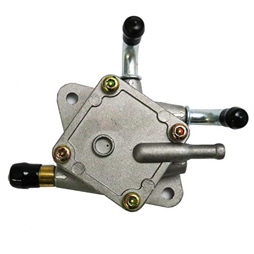 (HFP-285 Fuel Pump Replacement for Polaris 550 IQ LXT LXTI/SHIFTCarbureted (2009-2013) Replaces 3090082, 3084222)