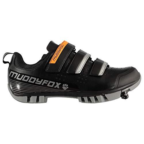 Muddyfox Kids Boys MTB100 Junior Cycling Shoes MTB