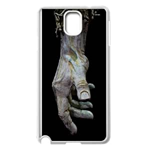 tragic Samsung Galaxy Note 3 Cell Phone Case White Customized Toy pxf005-7826026