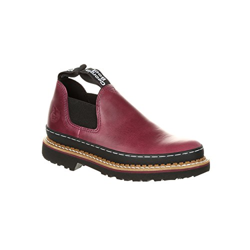 Georgia Boot Géant Femmes 3 Cranberry Romeo Boot-gb00198