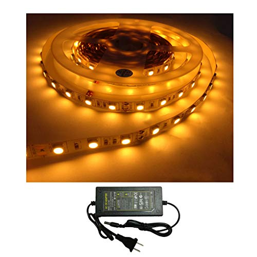 Gold Led Lights Strips