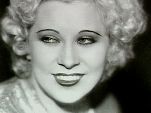 Mae West... And the Men Who Knew Her
