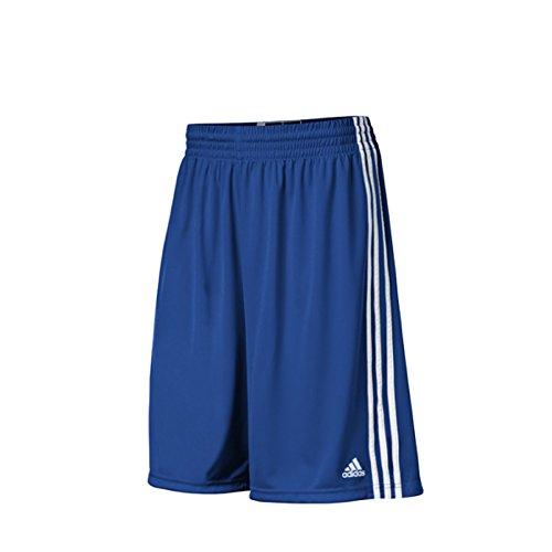 adidas Climalite Basketball Practice Shorts XXS Royal ()