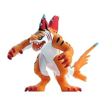 Invizimals Invizimals Figura Figura Toys Tigersharkimc 30114 Yybf6gI7v