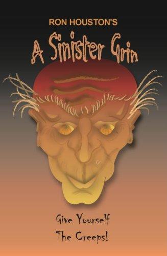 A Sinister Grin (Short Halloween Pumpkin Poems)