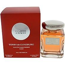 Terry De Gunzburg Lumiere D'epices for Women Eau de Parfum Spray, 3.33 Ounce