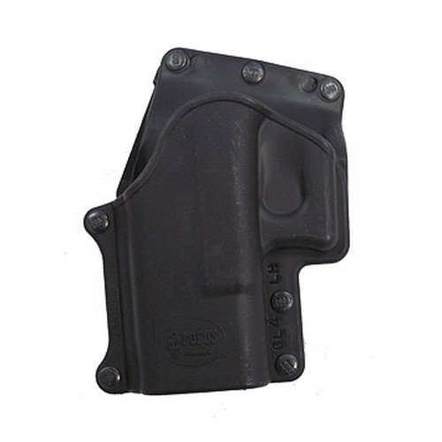 (Fobus Roto Holster Belt Left Hand GL4RBL Glock 29/30/39 and S&W 99, S&W Series V)
