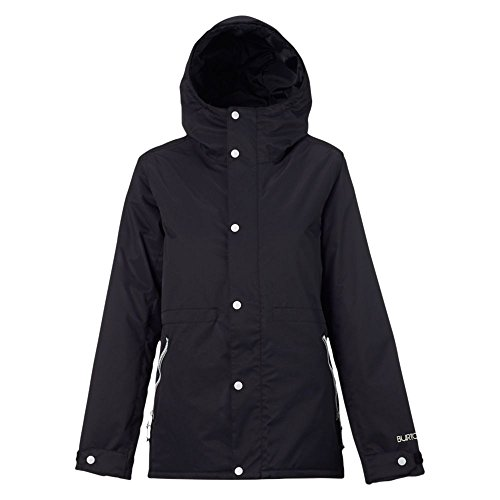 Burton Womens Twc Yea Jacket  True Black  Large
