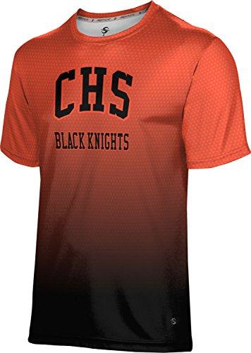 ProSphere Men's Charlottesville High School Zoom Shirt (Apparel) - Men's Charlottesville Clothing