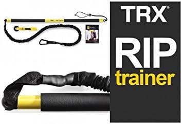 Boomfit TRX Rip Trainer - para Entrenamiento de suspensión ...