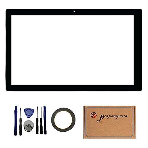 USA Shipping Replacement Touch Screen Digitizer Glass Panel for Dopo 10'' Inch Dpm 1081 Tablet Pc