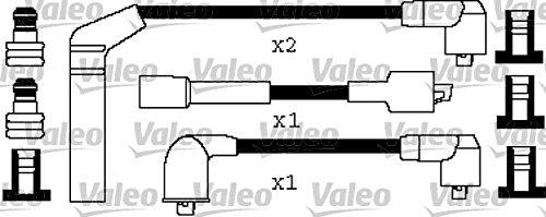 Valeo 346340 Set cavi di accensione VALEO SERVICE