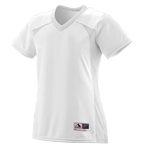 Augusta Sportswear Women's Victor Replica Jersey M - Free Cheap Shipping Clothing Replica