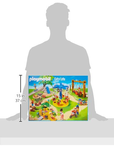 Playmobil - Grand jardin d\'enfants 5024, Playsets - Amazon Canada
