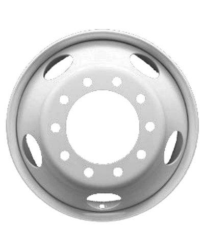 Accuride 19.5'' x 7.50'' Wheel 10 Lug on 285mm (29195) by Accuride