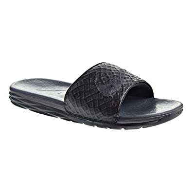 Nike Benassi Solar Soft Slide Sandals For Men's-Uk-8
