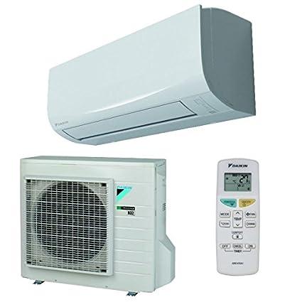 Climatizador Daikin Sensira FTXF50A 18000 R-32 A++ WiFi 2018