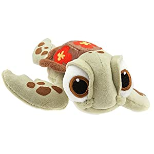 Disney / Pixar Finding Dory Squirt 7 1/2″ Plush Mini Bean Bag