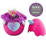 Rainbocorns Puppy Plush Toy, Purple