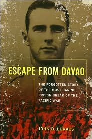 Download Escape From Davao 1st (first) edition Text Only pdf epub