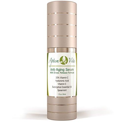 Aptum Vita Vitamin Hyaluronic Release product image