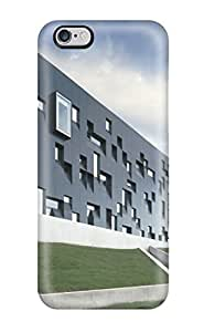 Hot BrGdORn1580rJpnf Architectural Buildings Tpu Case Cover Compatible With Iphone 6 Plus