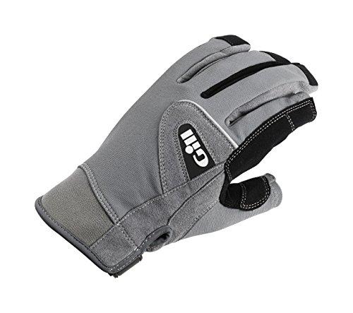 Gill 2017 Junior Deckhand Short Finger Glove 7042J Size- - -