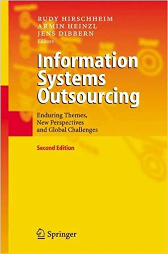 Ebook in formato PDF gratuito Information Systems Outsourcing: Enduring Themes, New Perspectives and Global Challenges PDF PDB CHM