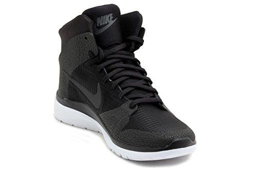Nike, Pantofole donna Nero nero