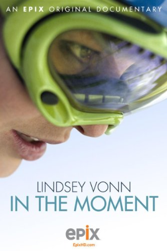 Lindsey Vonn  In The Moment